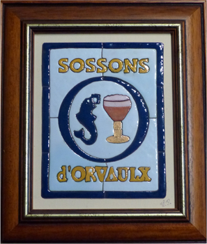 Sossons d'Orvaulx